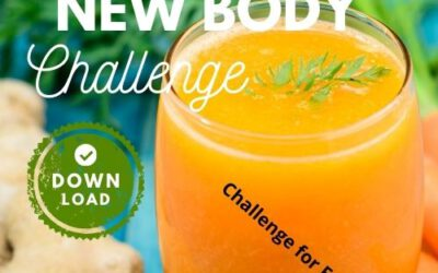 28 Tage New Body Challenge